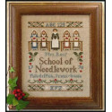 Needlework School- LHN 007