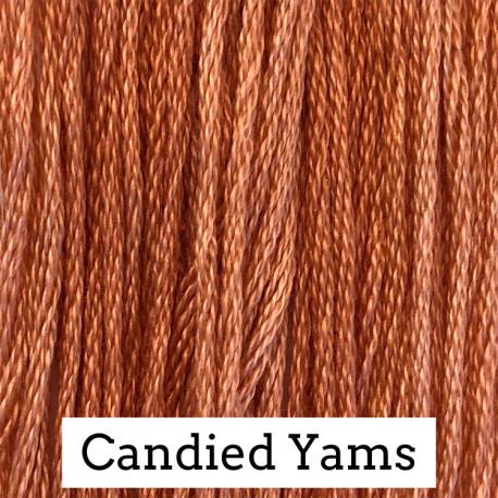 Candied Yams - CC 006