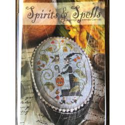 Spirits & Spells . WTNT CS216