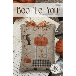 Boo to you. WTNT CS260