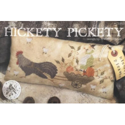 Hickety Pickety. WTNT CS263