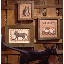 Barn Cats- tps006