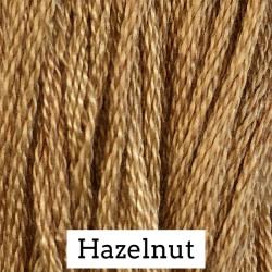 Hazelnut - CC 219