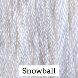Snowball - CC186