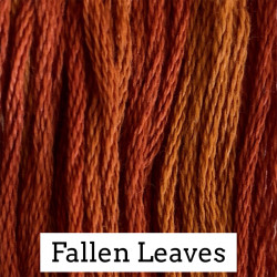 Fallen Leaves- CC 067