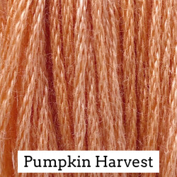 Pumpkin Harvest- CC057