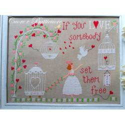 If you love Somebody. Cuore e Batticuore 98
