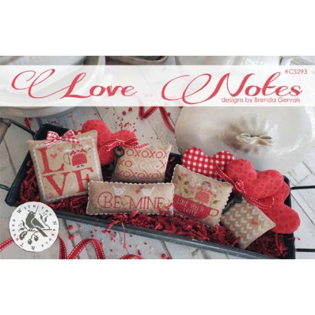 Love Notes. WTNT CS293