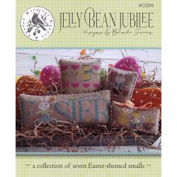Jelly Bean Jubilee . WTNT CS295