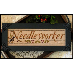 Needleworker - LHN 124