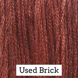 Used Brick - CC090