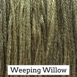 Weeping Willow - CC 162