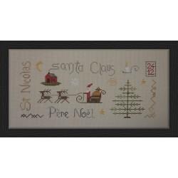 Santa Claus - Jp