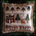 Tree Farm - Ornamentos 2012- LNH
