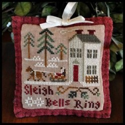 Sleigh Bells Ring - Ornaments 2012-LHN