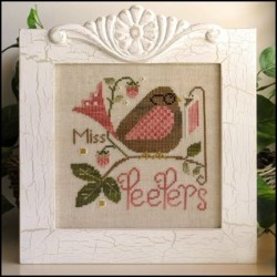 Miss Peepers - LHN67