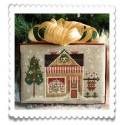 Hometown Holiday. Sweet Shop - LHN