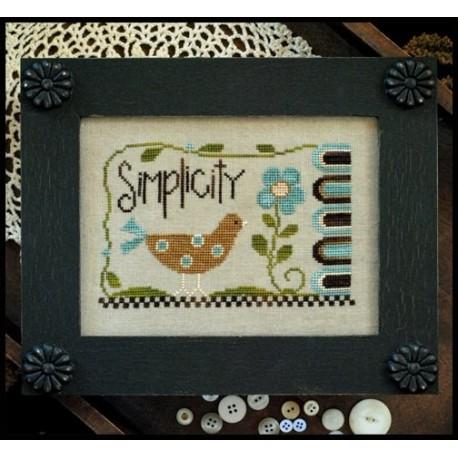 Simplicity- LHN