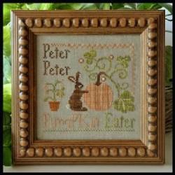 Peter, peter - LHN