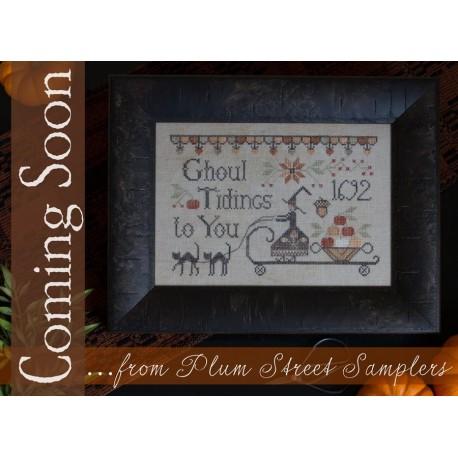 Ghoul Tidings - PSS