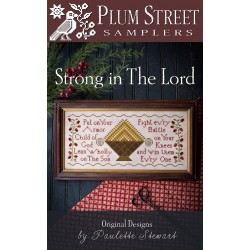Strong in the lord - PSS