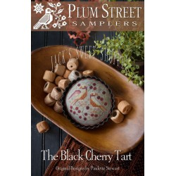 The Black Cherry tart -PSS
