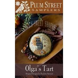 Olga's Tart - PSS