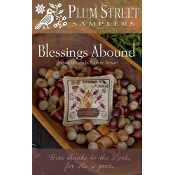 Blessing Abound - PSS 30