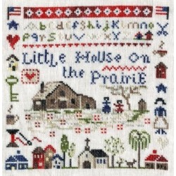 Little House on the Prairie - TPN