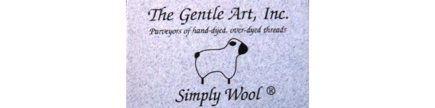 Simply Wool (hilo de lana)