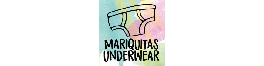 Botones de Mariquitas underwear