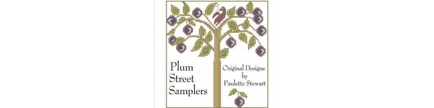 Plum Street Sampler